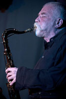 Peter Broetzmann